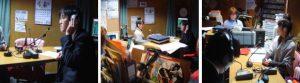ラジオカロスサッポロ 78.1Mhz